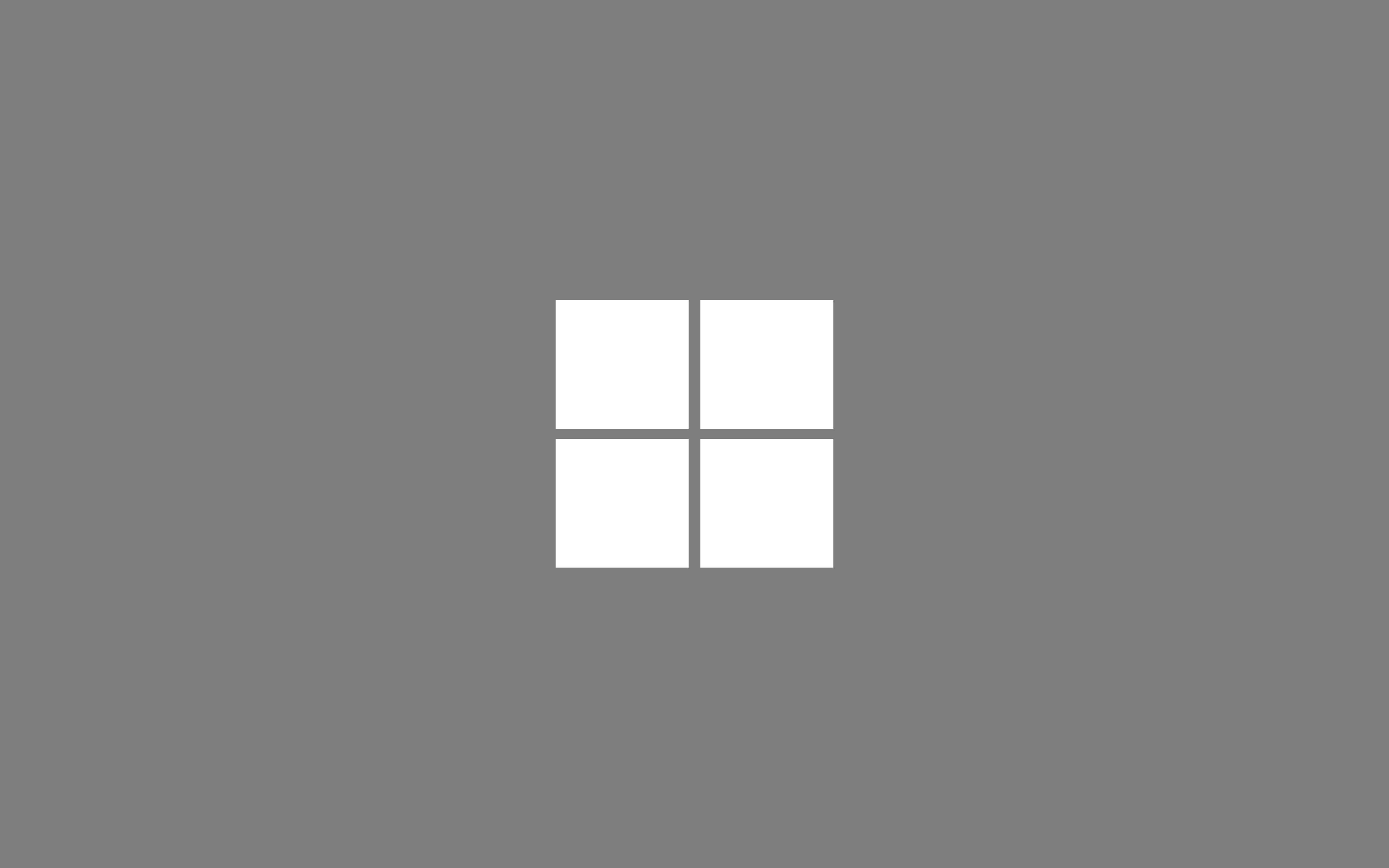 윈도우 로고