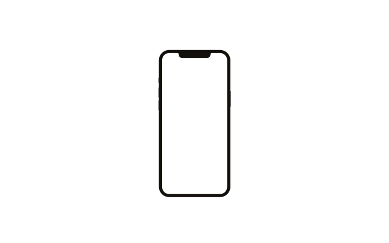 iphone 일러스트