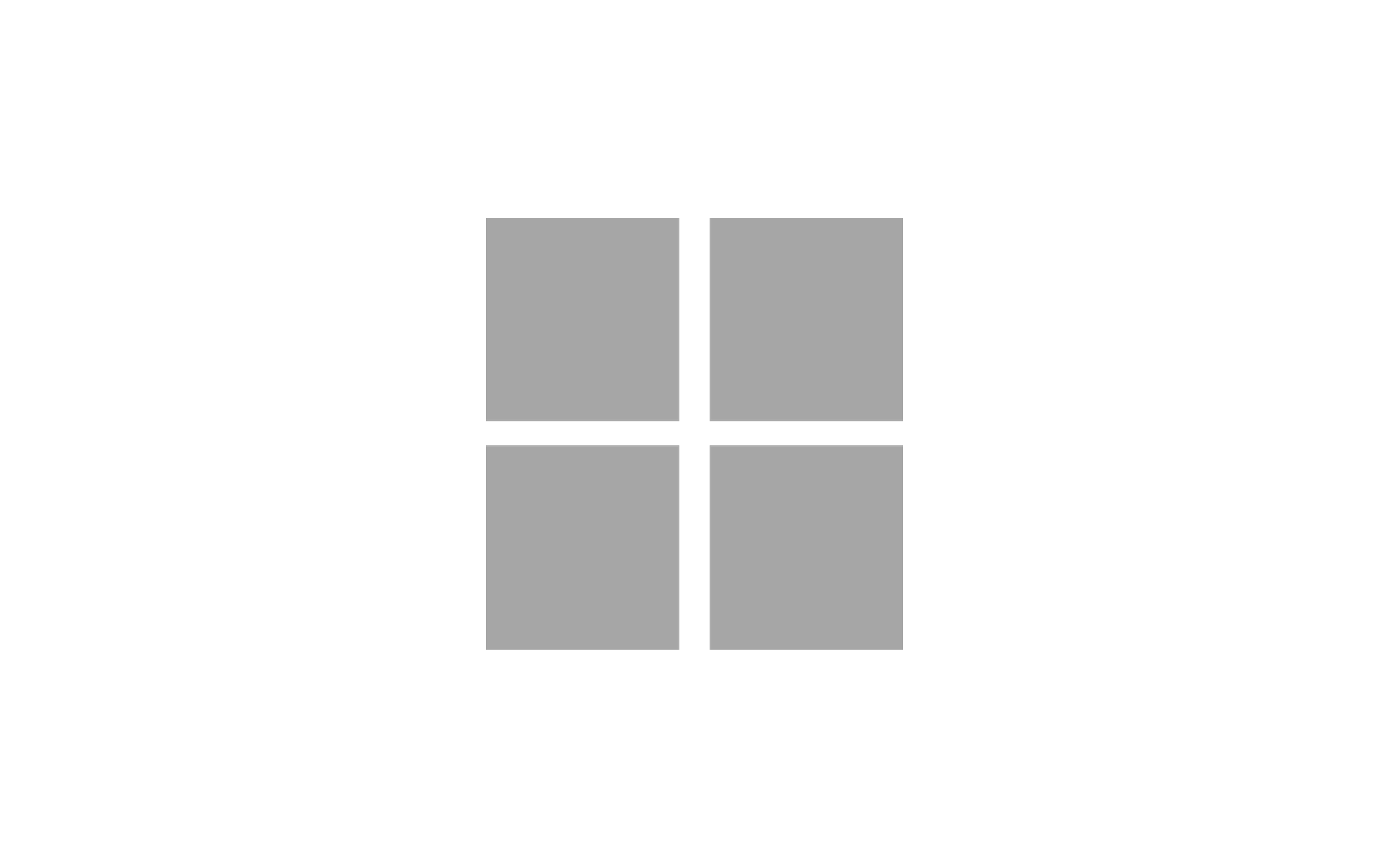 윈도우11 로고