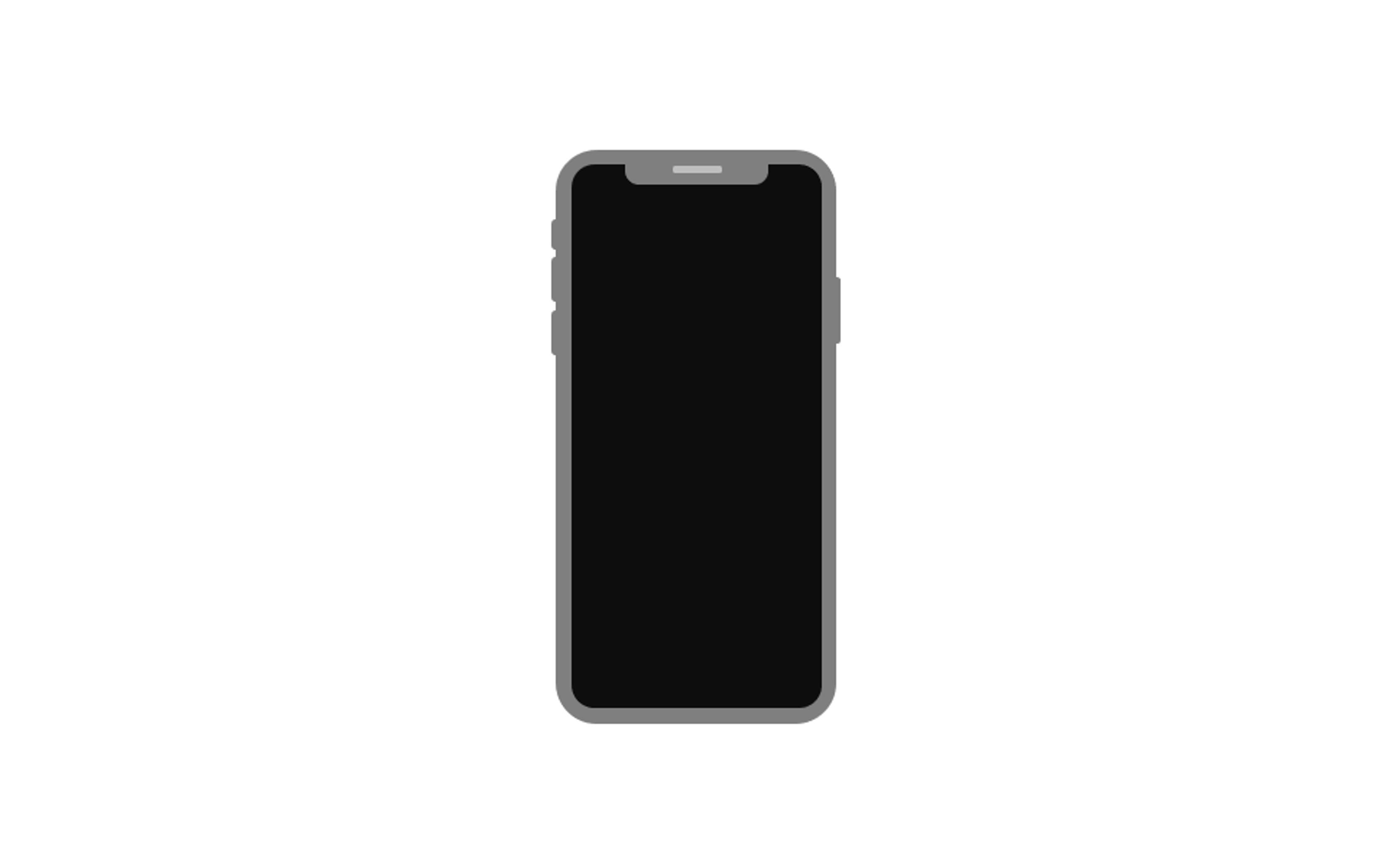 아이폰 이미지