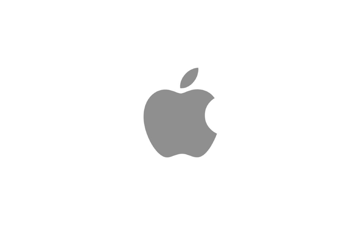 애플 로고
