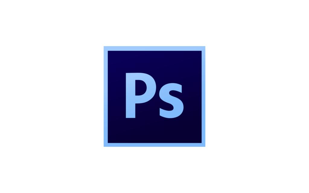 Photoshop 로고