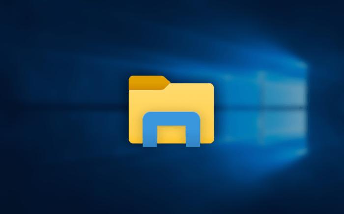 windows 배경화면 과 파일탐색기 아이콘